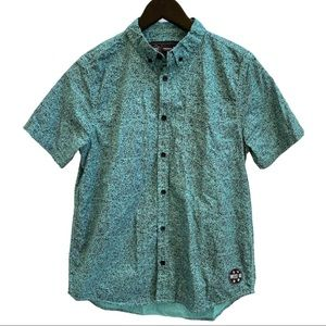 West 49 Button Down Shirt Youth XL 16